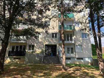 Appartement 4 pièces 75,35 m2
