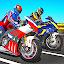Drag Bike Racers icon
