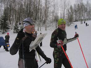 Photo: Саня и Кирилл