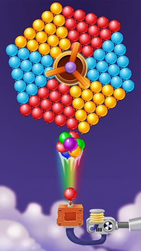 Bubble Shooter  screenshots 4