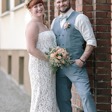 Wedding photographer Aleksandr Siemens (alekssiemens). Photo of 14.09.2018