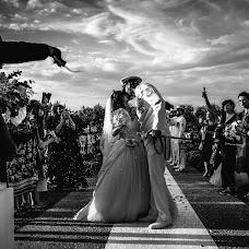 Wedding photographer Dario Graziani (graziani). Photo of 23.08.2018