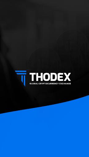 Thodex – Global Kripto Para Alım Satımı screenshot 4