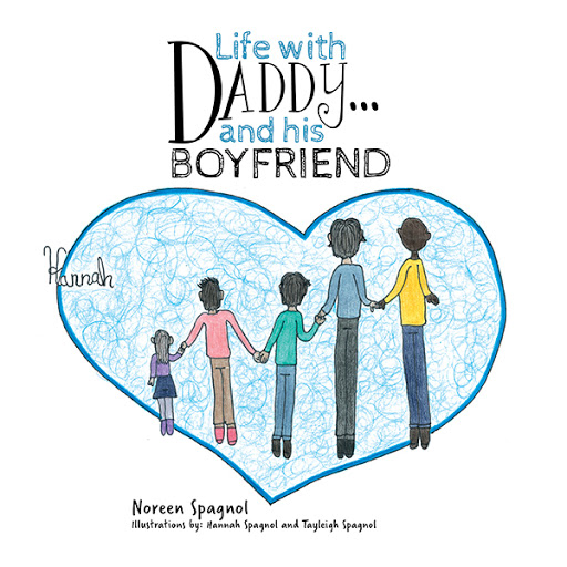 Life with Daddy... and his Boyfriend cover