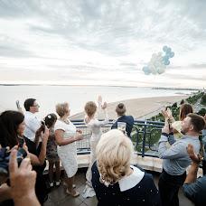 Wedding photographer Eduard Mikryukov (EddieM). Photo of 26.10.2016