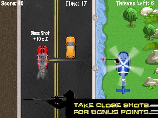 Highway Chase 1.7 screenshots 9