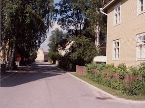 Photo: Sopukatu 1983