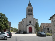 photo de Eglise de Flaugnac