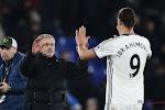 """Zlatan naar Tottenham? Mourinho reageert: """"We hebben een uitstekende band"""""""