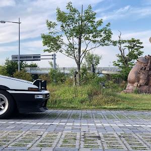 スプリンタートレノ AE86 GT-APEX 昭和62年3月生のカスタム事例画像 拓人さんの2019年05月22日18:55の投稿
