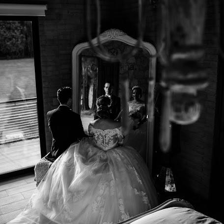 Wedding photographer Martin Ruano (martinruanofoto). Photo of 12.03.2018