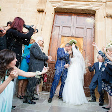 Wedding photographer Luigi Giordano (giordano). Photo of 08.05.2015