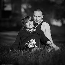 Wedding photographer Szymon Zdzieblo (zdzieblo). Photo of 16.03.2015