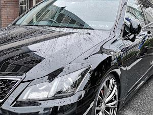 クラウンアスリート GRS200 アニバーサリーエディション24年式のカスタム事例画像 アスリート 【Jun Style】さんの2020年05月31日13:30の投稿