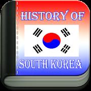 History of South Korea