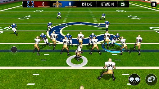NFL Pro 2014 screenshot 12