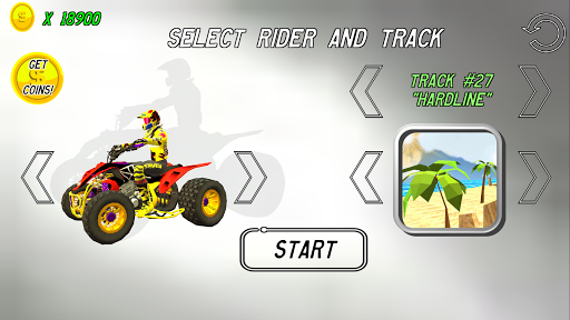 Pro ATV  screenshots 15