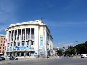 Photo: Thessaloniki - National Theatre