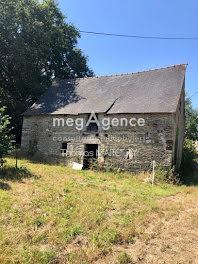 terrain à batir à Guillac (56)