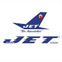 Jet Turizm icon