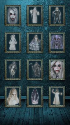 Camera Ghost in Photo Prank - screenshot
