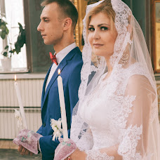 Wedding photographer Pavel Burcev (DoctorBom). Photo of 29.02.2016