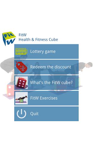 FitW 1.0.4 screenshots 3