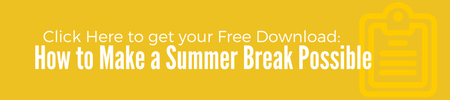 Download How to Make a Summer Break Possible