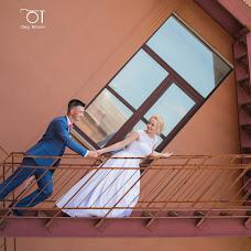 Wedding photographer Oleg Trifonov (glossy). Photo of 22.08.2018