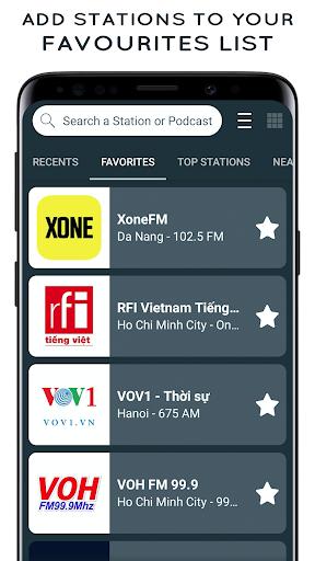 Radio FM Vietnam 2.3.20 3