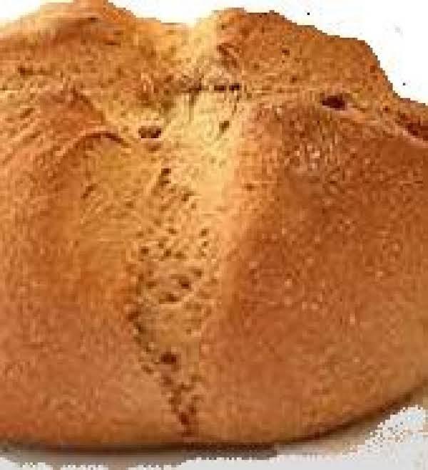 Grape-nuts Yeast Bread- Mom's Recipe