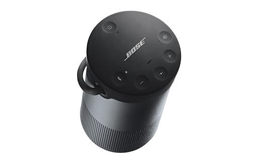Loa Bose Soundlink Revolve Plus (Đen)-5
