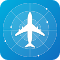 Cheap flights — Jetradar icon