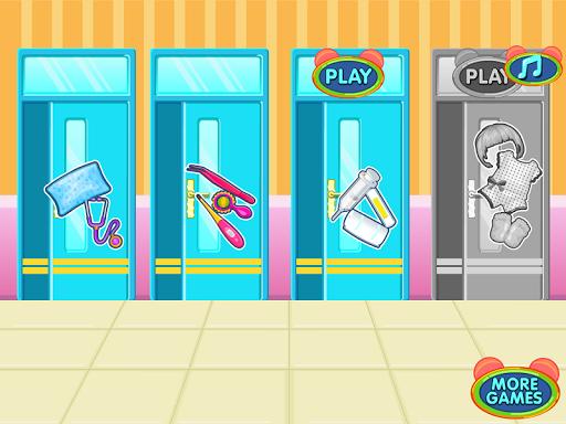 玩免費休閒APP|下載キッズレスキュードクターゲーム app不用錢|硬是要APP