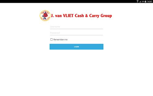 J. van VLIET CC Group - náhled