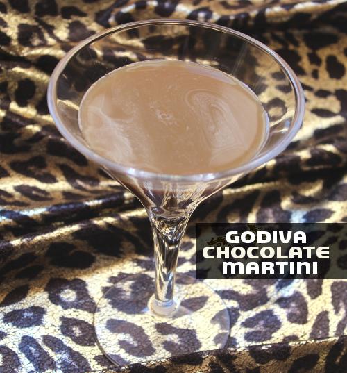 10 Best Godiva Chocolate Liqueur Recipes