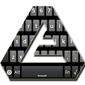 Aloft Keyboard Themes