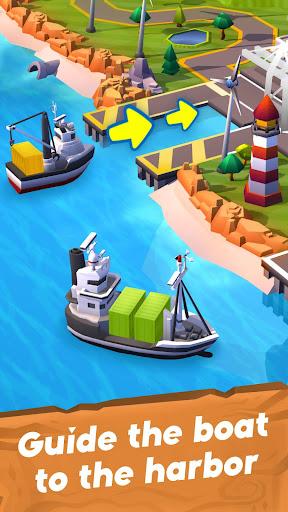 Harbor Master screenshot 2
