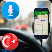 GPS Sesli Navigasyon ve Yerler