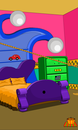 Escape Games-Clown Room 1.0.7 screenshot 976695