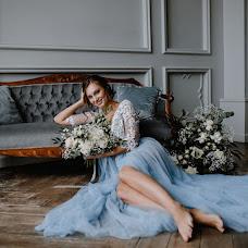 Fotógrafo de casamento Anna Fatkhieva (AnnaFafkhiyeva). Foto de 01.03.2019