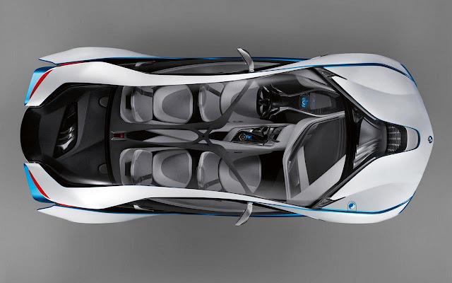 BMW Fan Club Tab