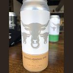 Armored Cow Bang Bang IPA