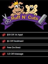 Ruff N Cuts screenshot thumbnail