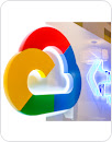Google Cloud 로고