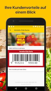 BILLA Online Shop - náhled