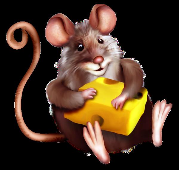 Mouse With Cheese Cartoon Rvkm1x-4xjjlI--bDLDm