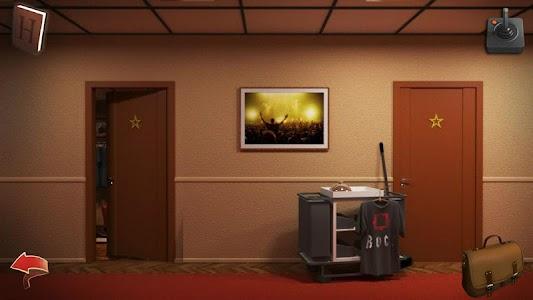 Rock 'n' Roll Escape screenshot 2