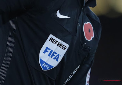 Un arbitre international fait son coming-out, une première en football