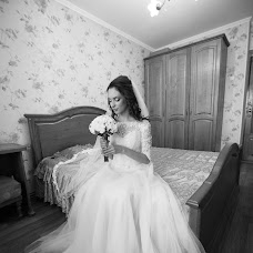 Wedding photographer Olga Markarova (id41468862). Photo of 25.12.2017